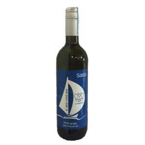 "Pinot Grigio Bio ""Sass"" - Azienda Agricola Le Magnolie"