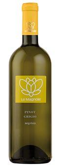 Pinot grigio DOC delle Venezie - Azienda agricola Le Magnolie