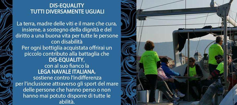 News Dis-Equality Le Magnolie